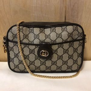 💯 % Authentic Gucci Crossbody